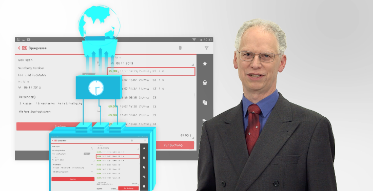Video: Business Service Monitoring bei der DB Systel